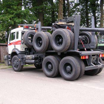 Baumstammtransportfahrzeug3