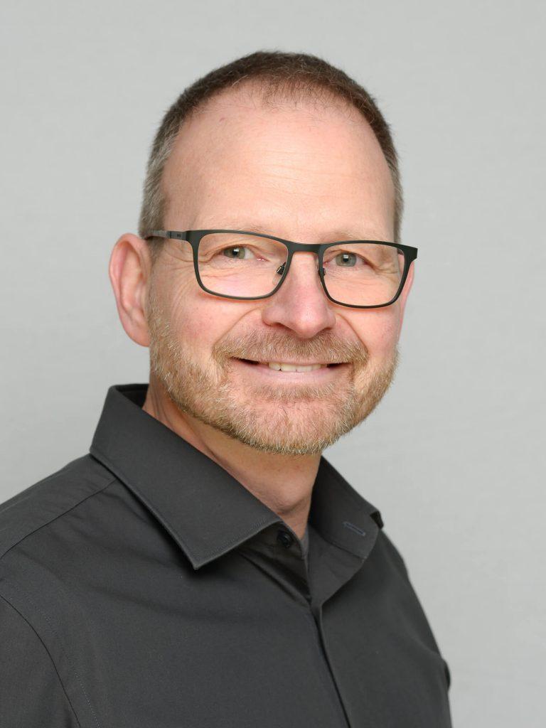 Helmut Kedrowski